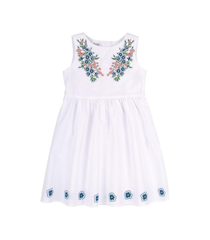 Детское платье Этно ПЛ286