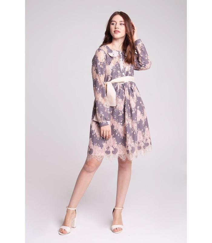 Платье Бланш GR