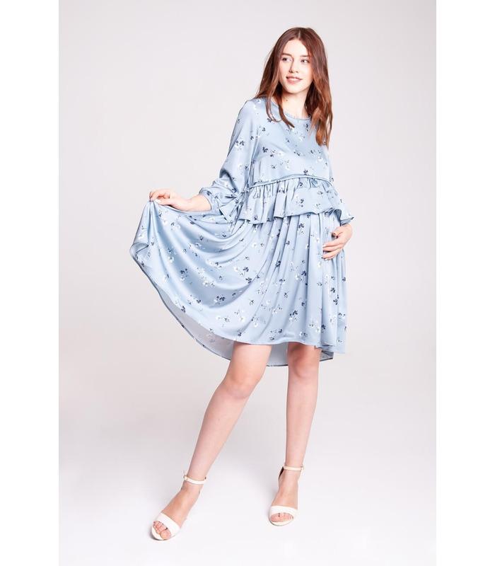 Платье Инди