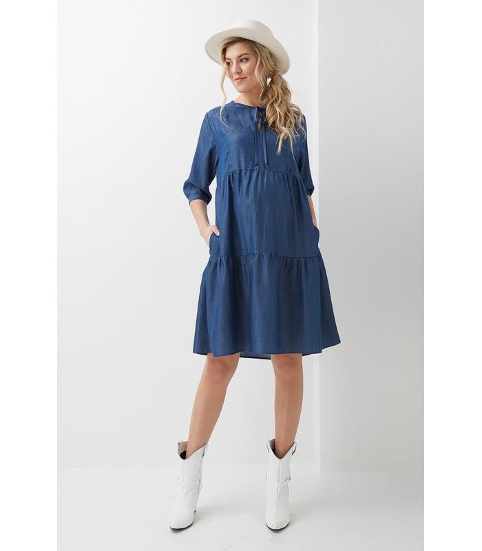 Платье Джеймс