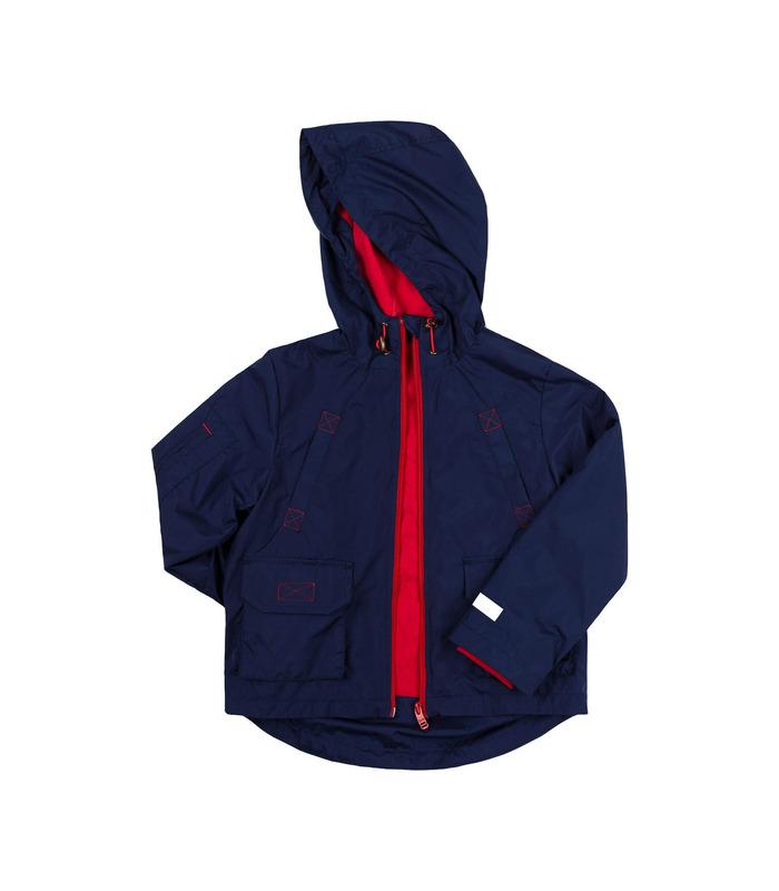 Детская куртка Нестор КТ209
