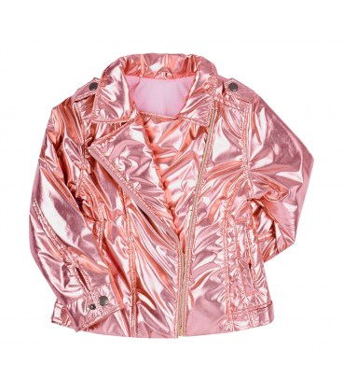 Детская куртка Эйлей КТ206 RO