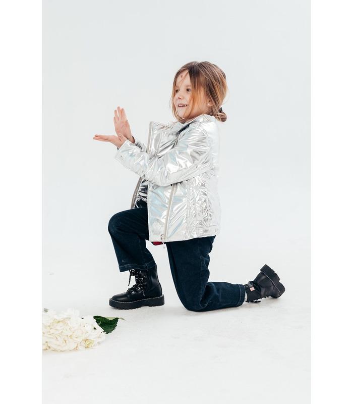 Дитяча куртка Ейлей КТ206 GR