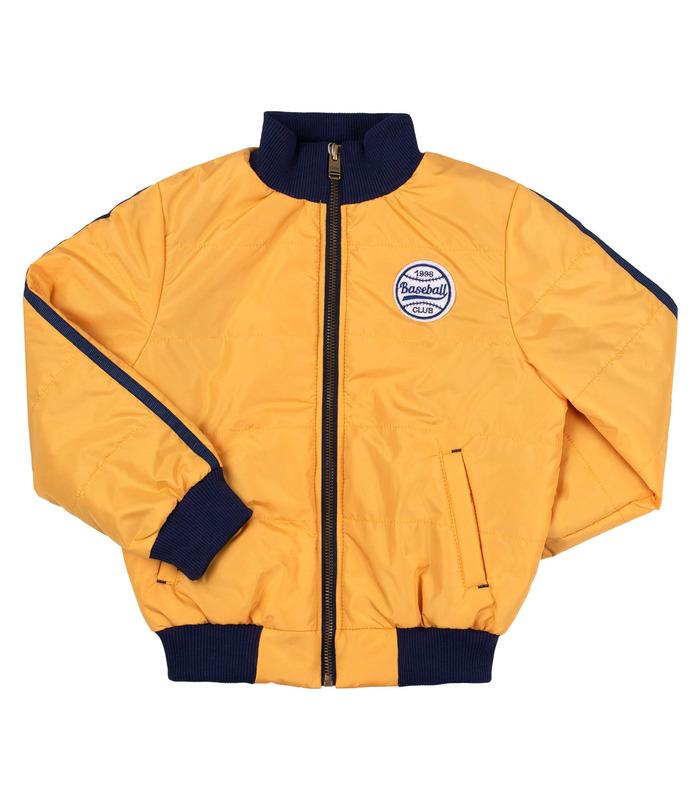 Дитяча куртка Макс КТ193