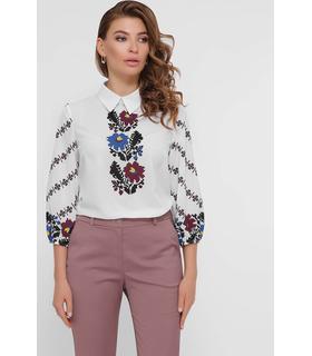 Блуза Жулі Квіти