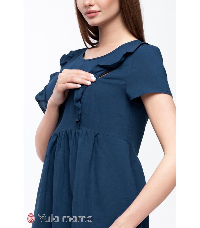 Блуза Аликанте TS