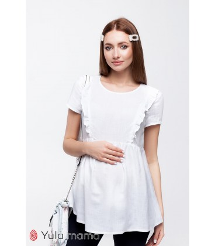 Блуза Аликанте WH