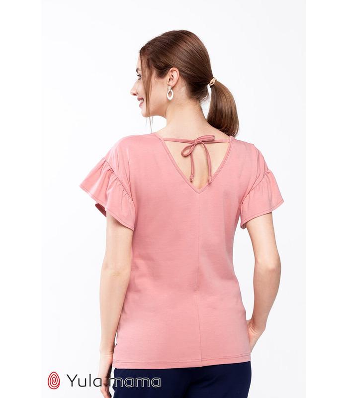 Блуза Ровена RO