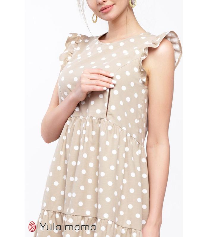 Платье Ники BG