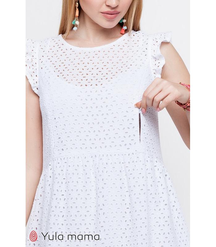 Платье Ники WH