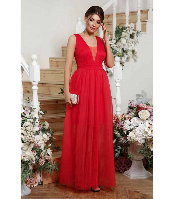 Платье Шелли RE