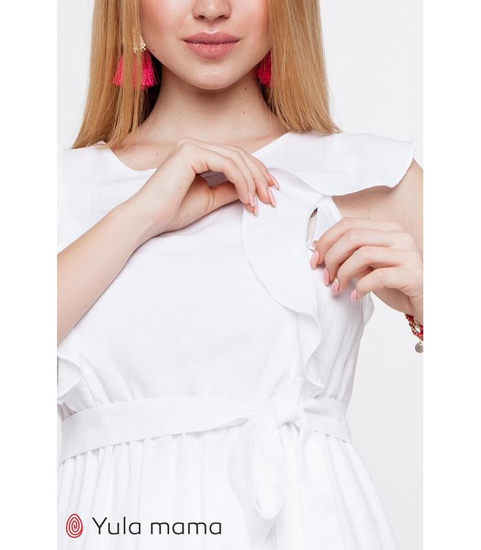 Платье Фрея WH