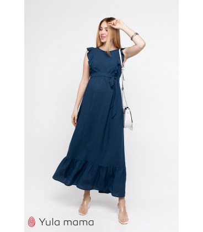 Платье Фрея TS