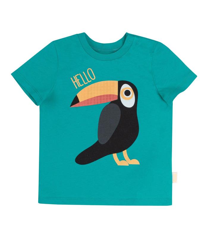 Детская футболка ФБ691 BI