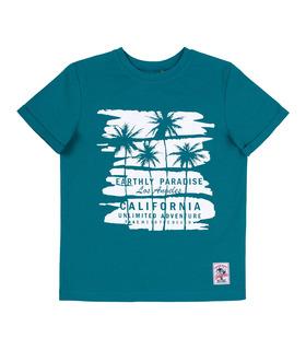 Детская футболка ФБ695 BI