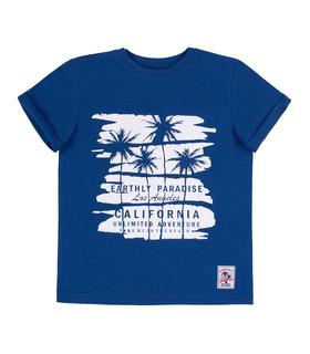 Детская футболка ФБ695 TS