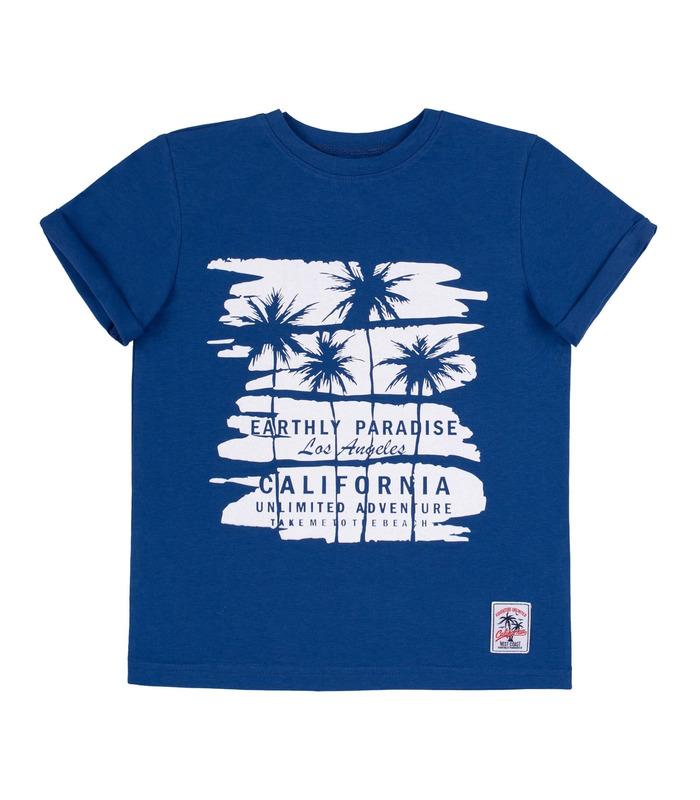 Дитяча футболка ФБ695 TS