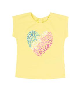 Детская футболка ФБ717 YE