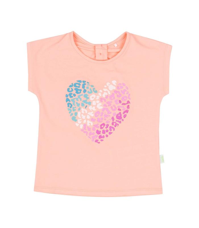 Дитяча футболка ФБ717 AB