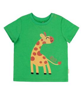 Детская футболка ФБ691 GR