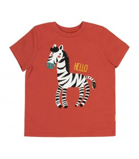 Детская футболка ФБ691 OR