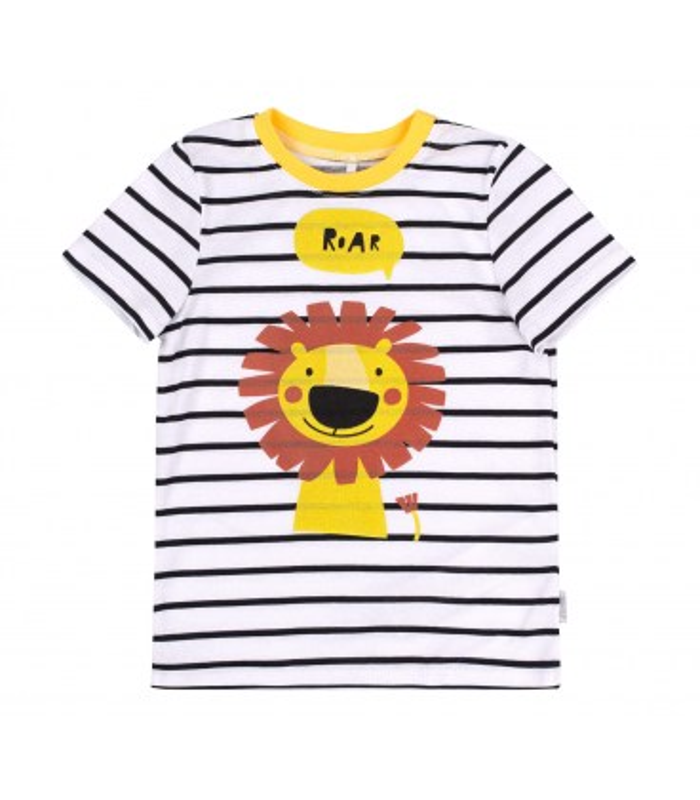 Дитяча футболка ФБ692 Лев