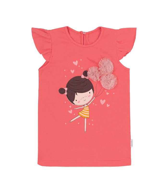 Дитяча футболка ФБ715 KO