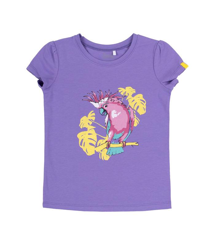 Дитяча футболка ФБ718 PH
