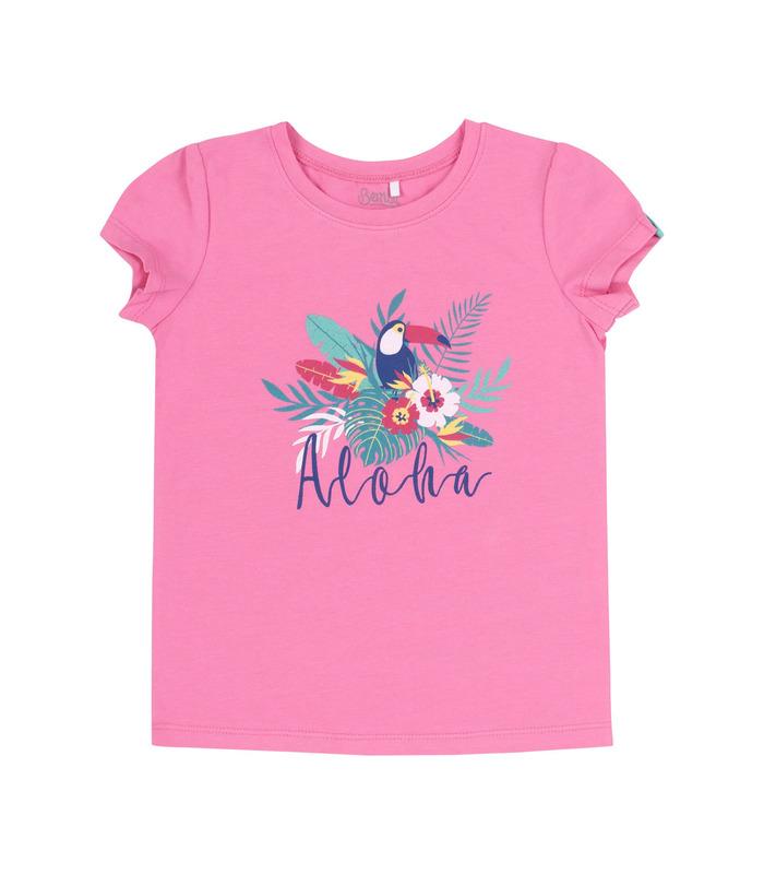 Детская футболка ФБ718 RO