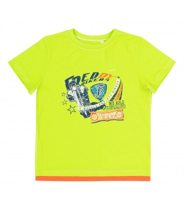 Детская футболка ФБ696 SA