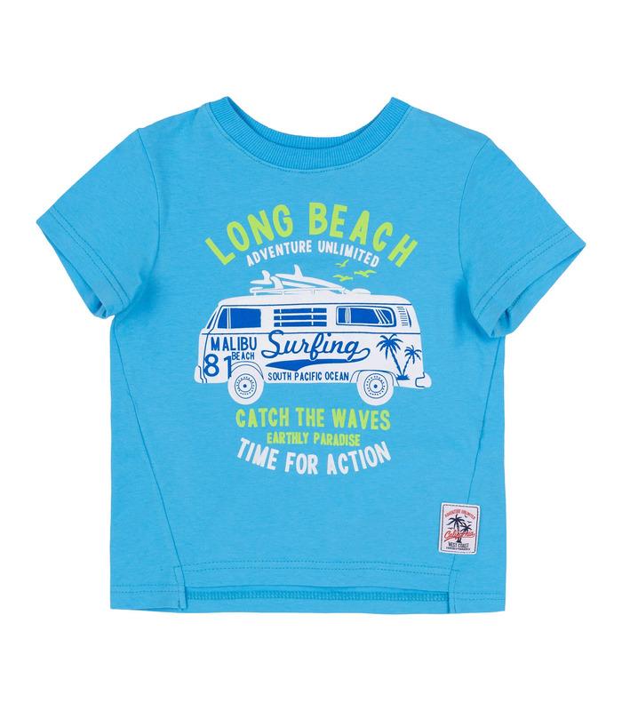 Детская футболка ФБ697 BB