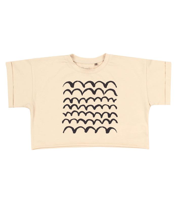 Дитяча футболка ФБ785 MI