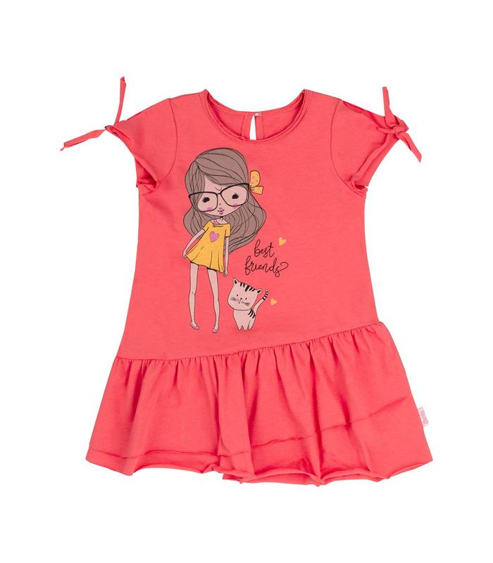 Детское платье ПЛ269 KO