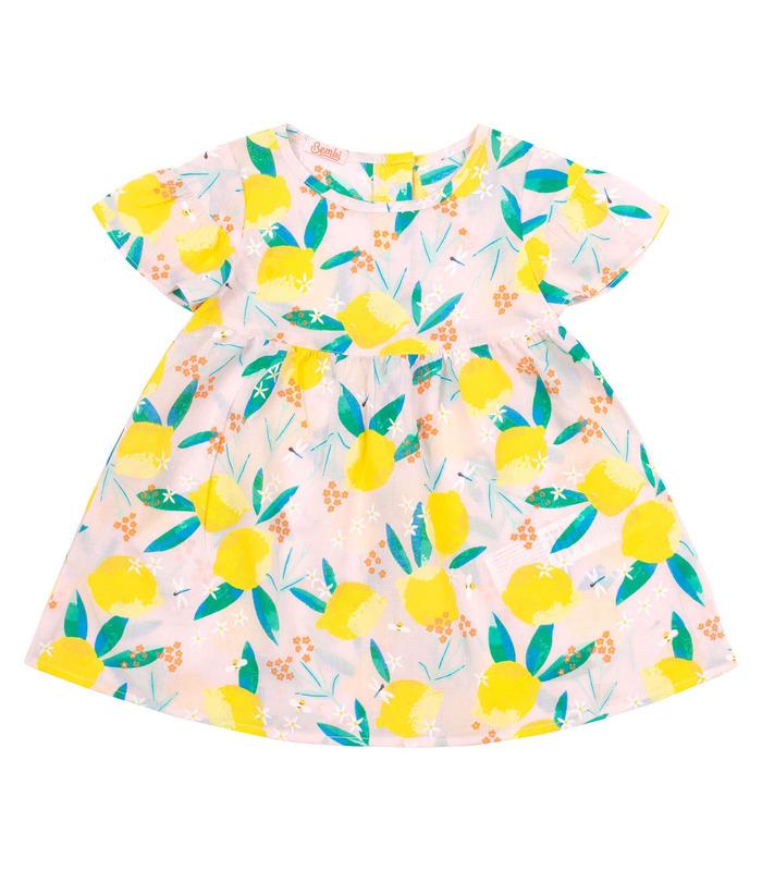 Детское платье ПЛ272 RO