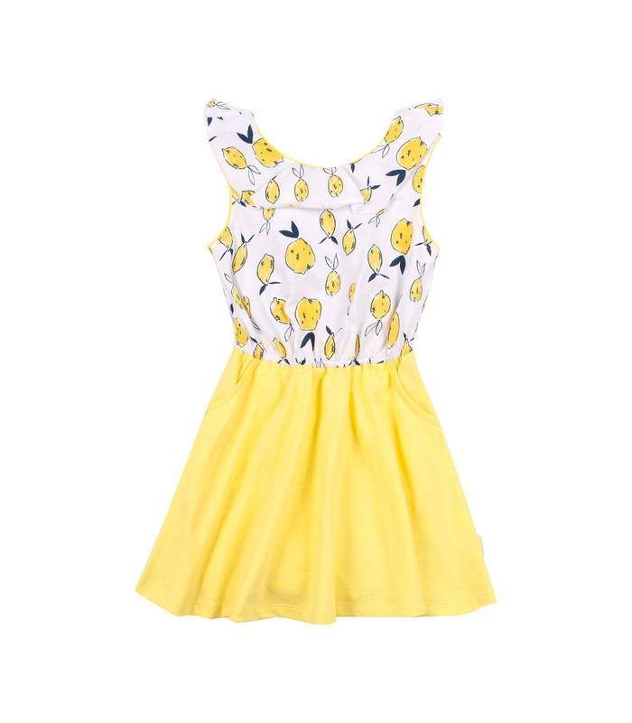 Дитяча сукня ПЛ270