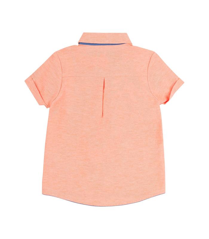 Рубашка детская РБ116