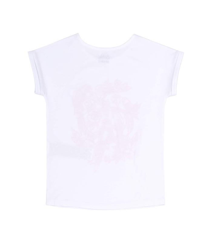 Детская футболка ФБ719 WH