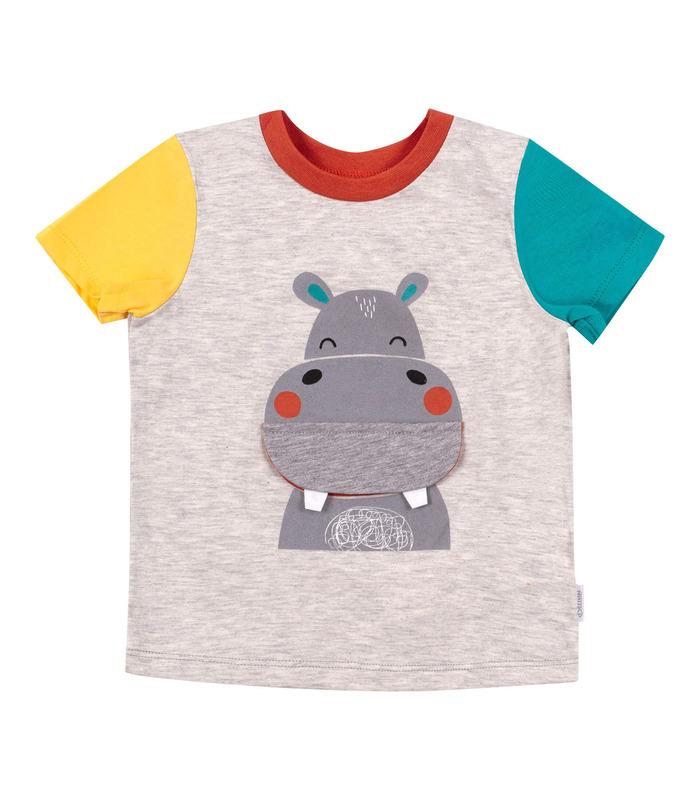 Детская футболка ФБ693