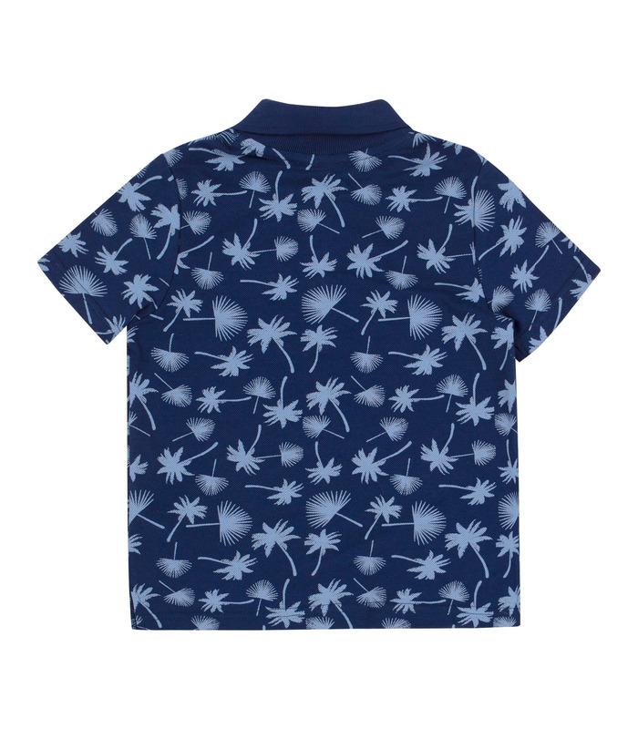 Рубашка-поло детская ФБ766