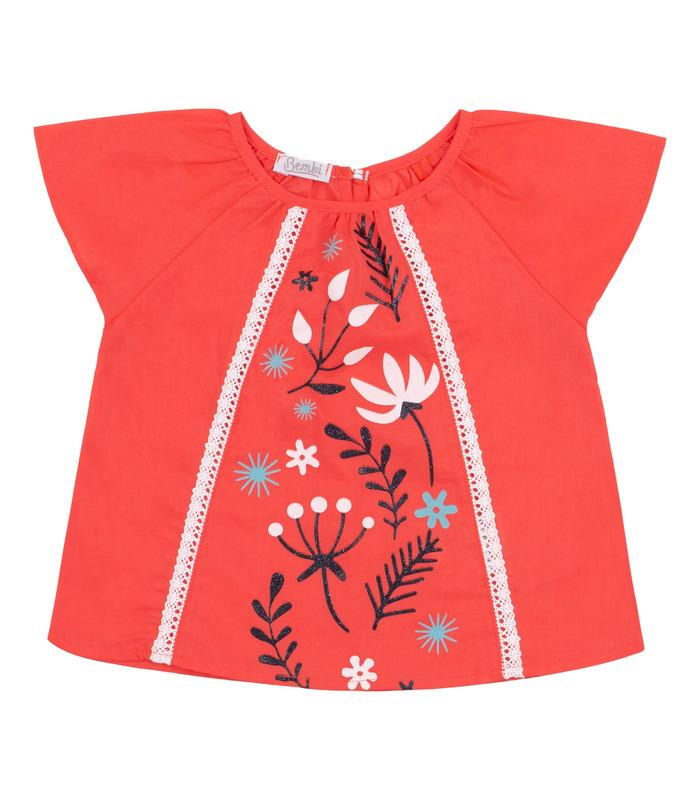 Блуза детская РБ119 KO