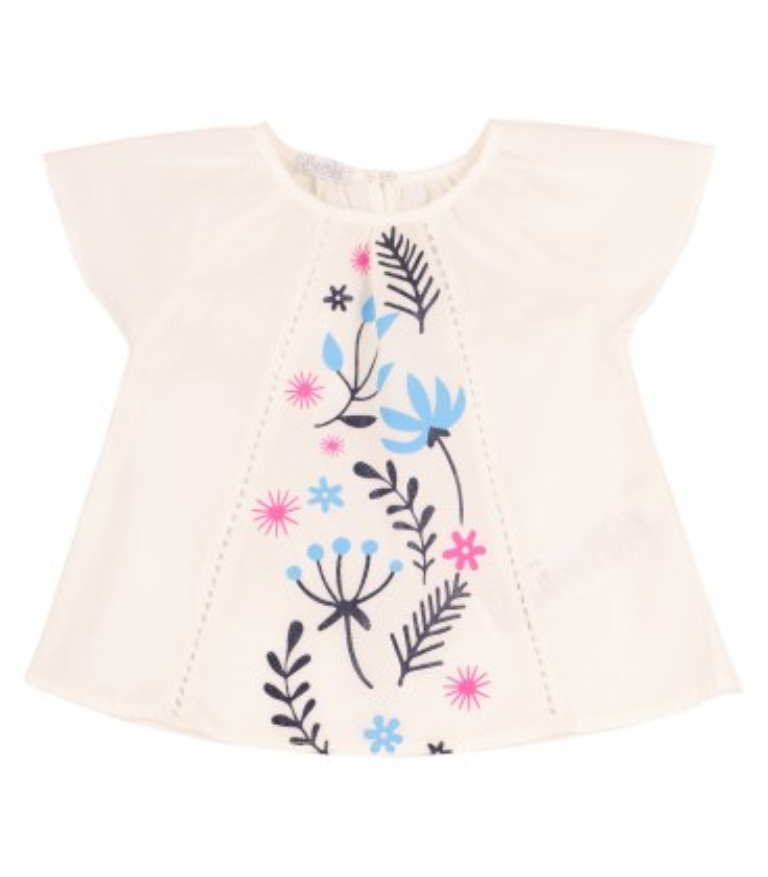 Блуза дитяча РБ119 MI