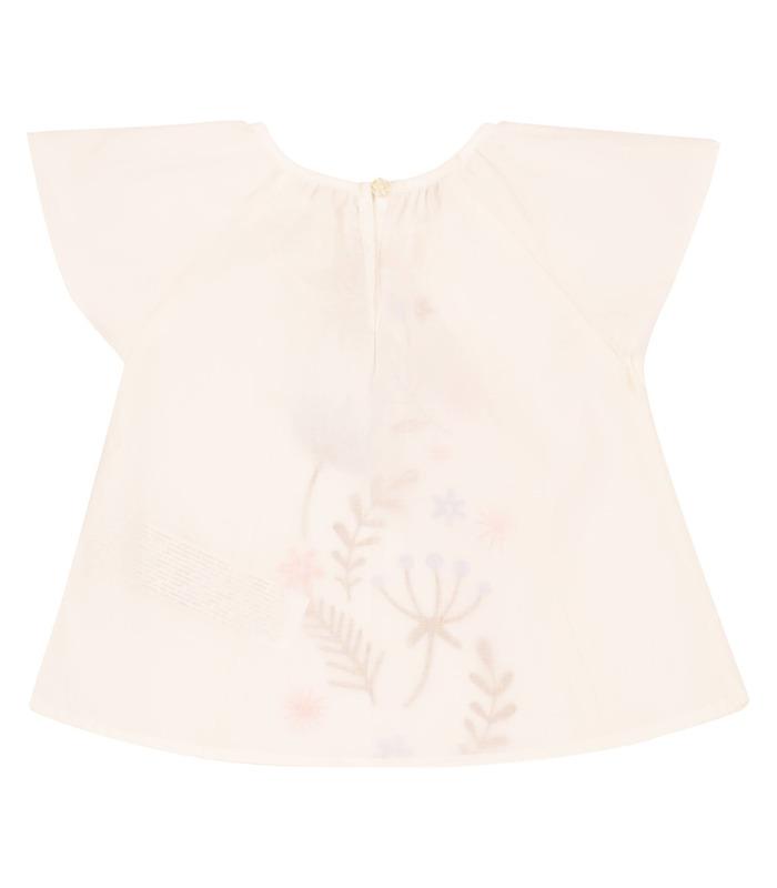 Блуза детская РБ119 MI