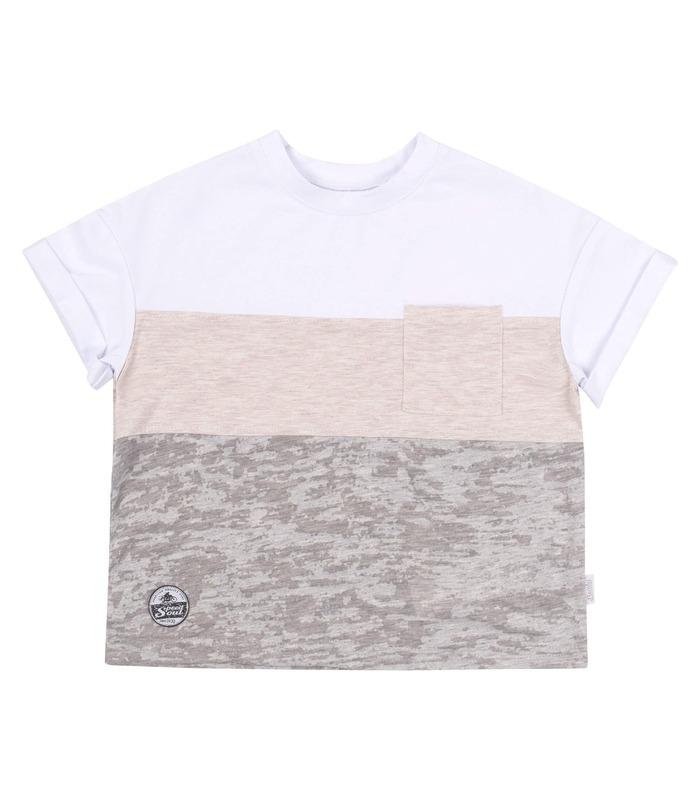 Детская футболка ФБ698