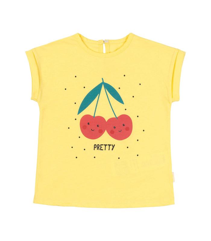 Дитяча футболка ФБ700