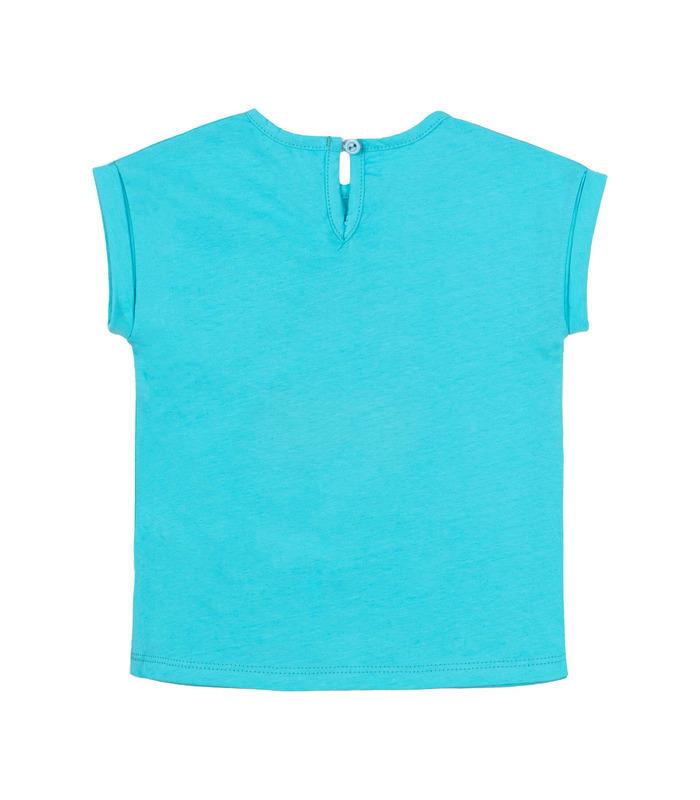 Детская футболка ФБ700 MI