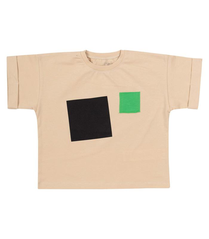 Детская футболка ФБ798
