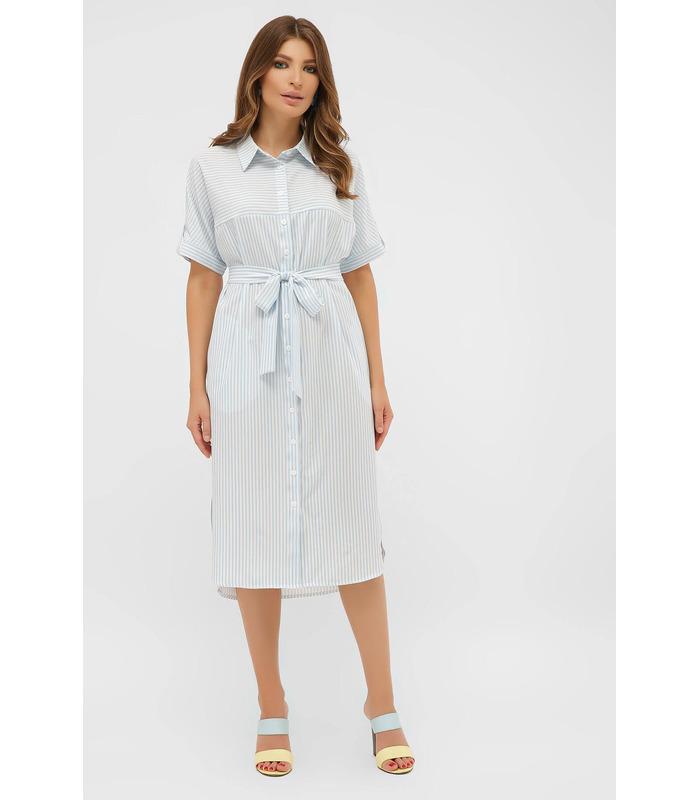 Платье-рубашка Дарья BB