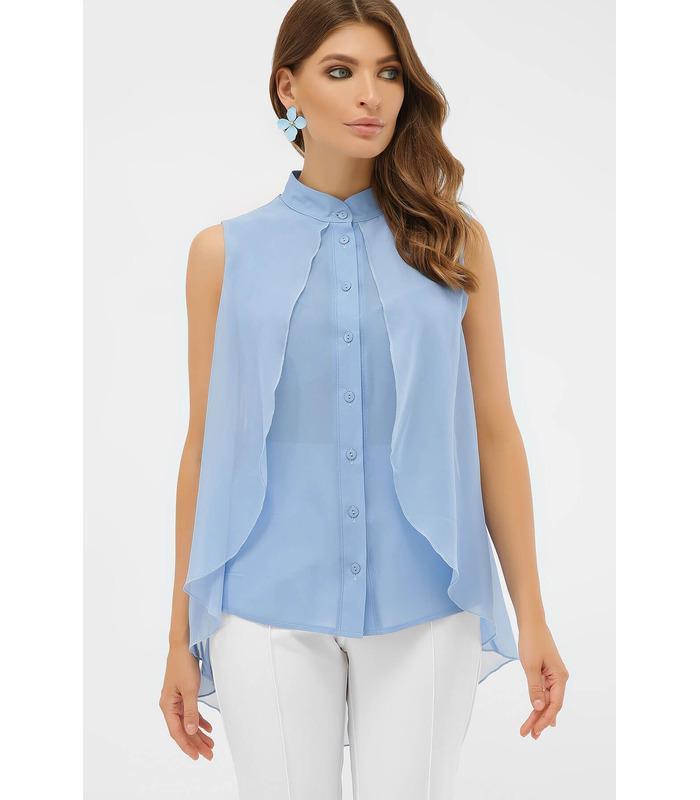 Блуза Санта-Круз BL