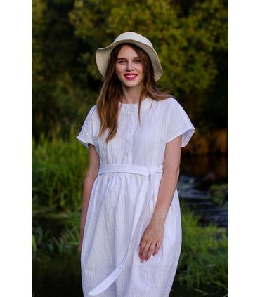 Сукня Біла Історія