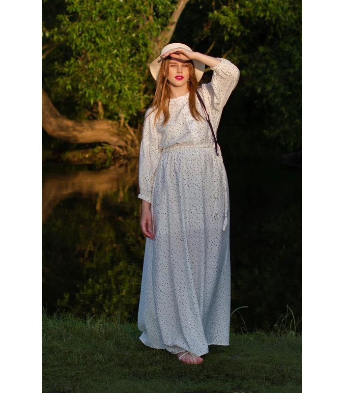 Платье Лалуна